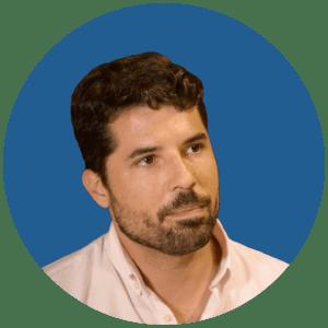 Carlos Aparicio Borrego